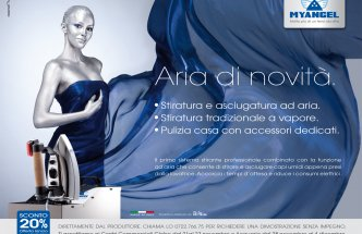 My Angel Campaign 2011 | Photographer Claudio Cipriani